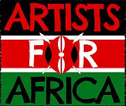 ArtistsForAfrica