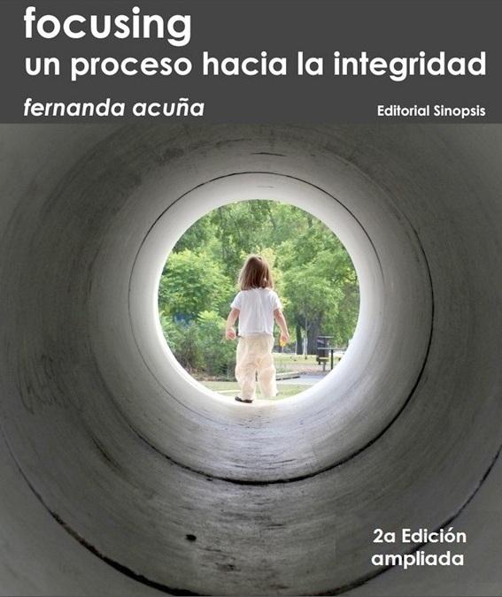 FOCUSING libro Fernanda