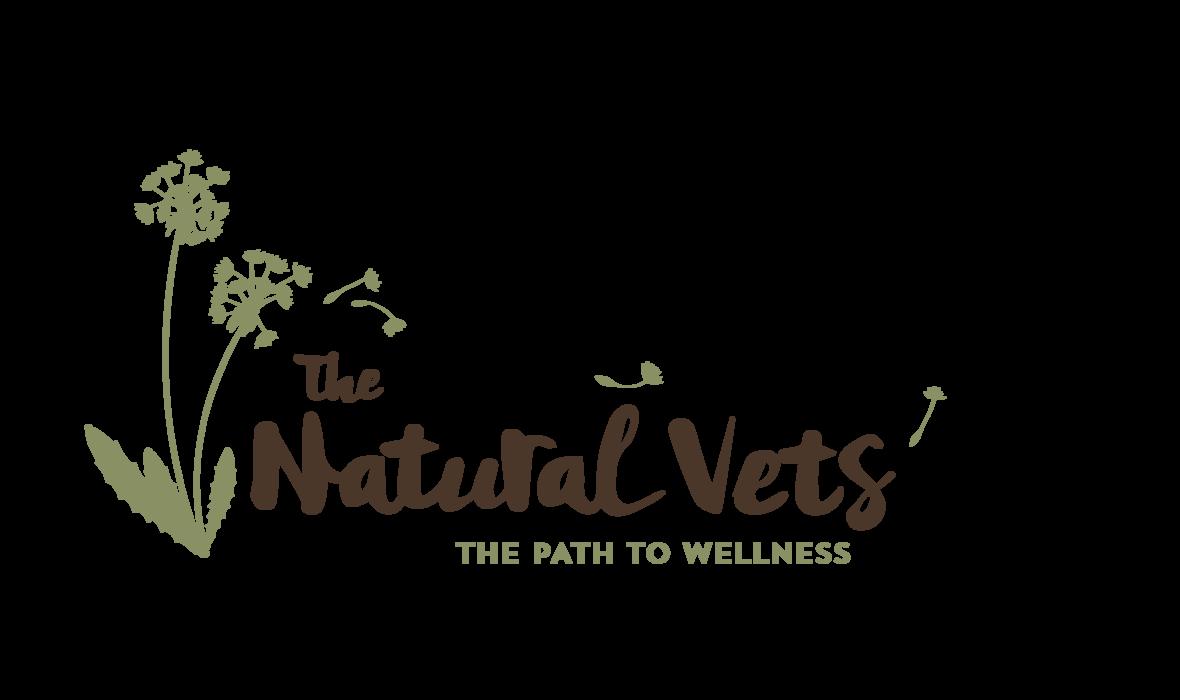 The Natural Vets Logo RGB