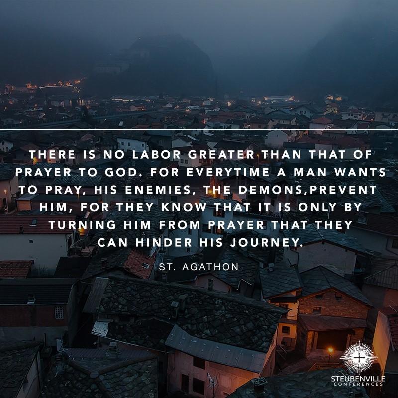 pray turn