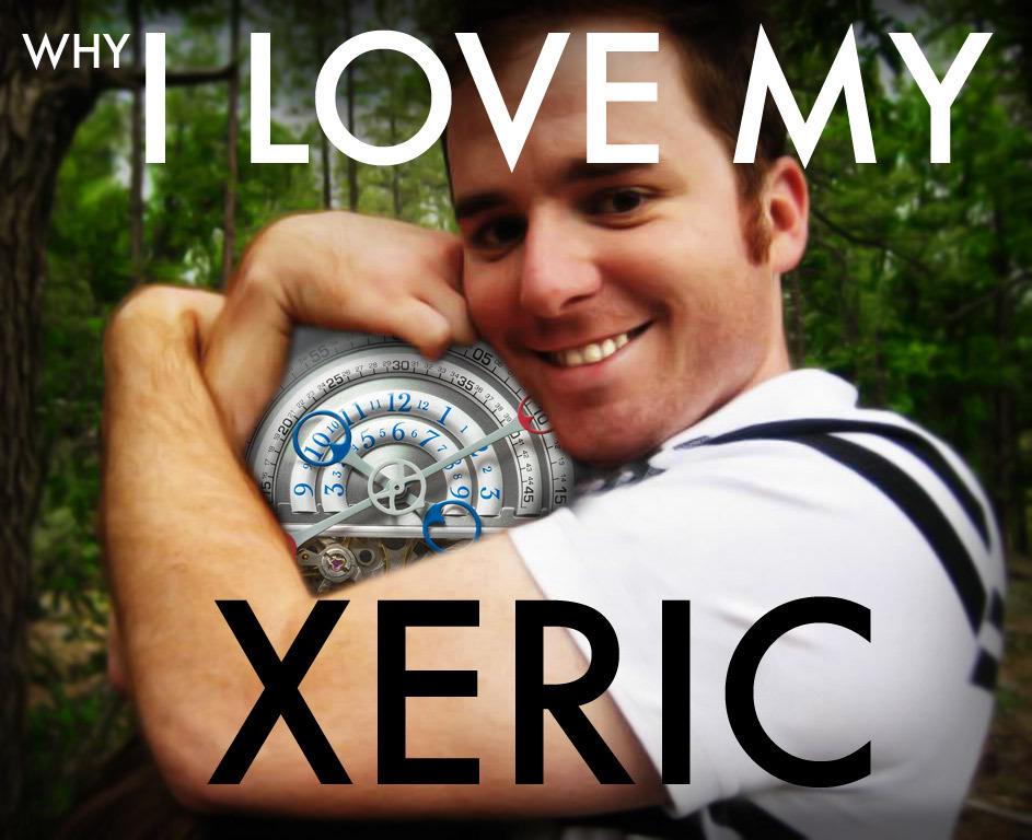 XERIC-HUG