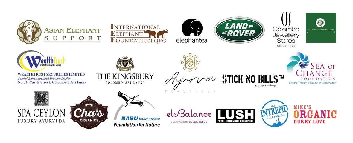 SLWCS Sponsor Logos September 2019