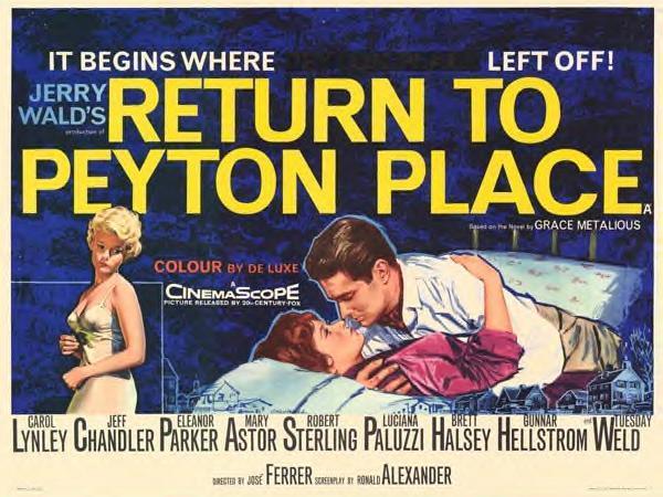 ReturnToPeytonPlaceFilm