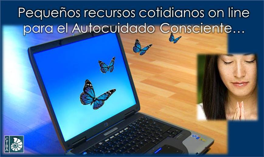 AUTOCUIDADO CONSCIENTE ON LINE