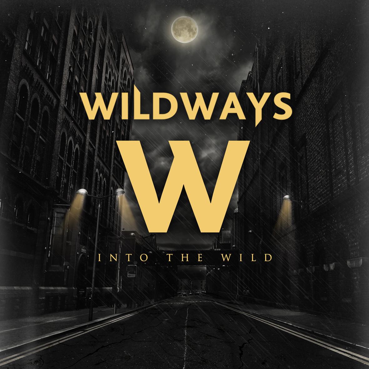 WILDWAYS 1