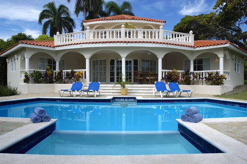 Lifestyle Crown Villa PR