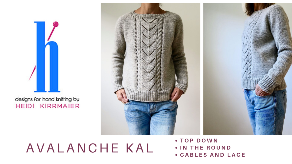 Avalanche kal