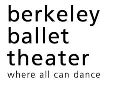 Berkeley Ballet Theater logo 2019