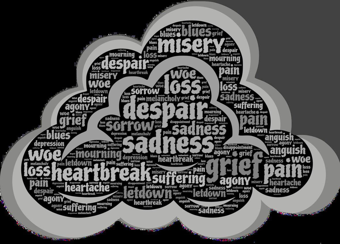 sadness-717439 1920