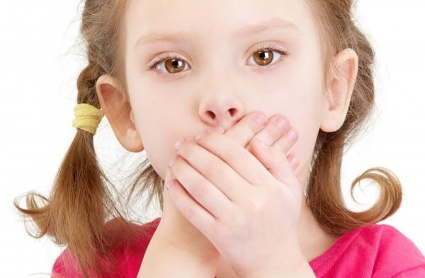 sanatate orala copii