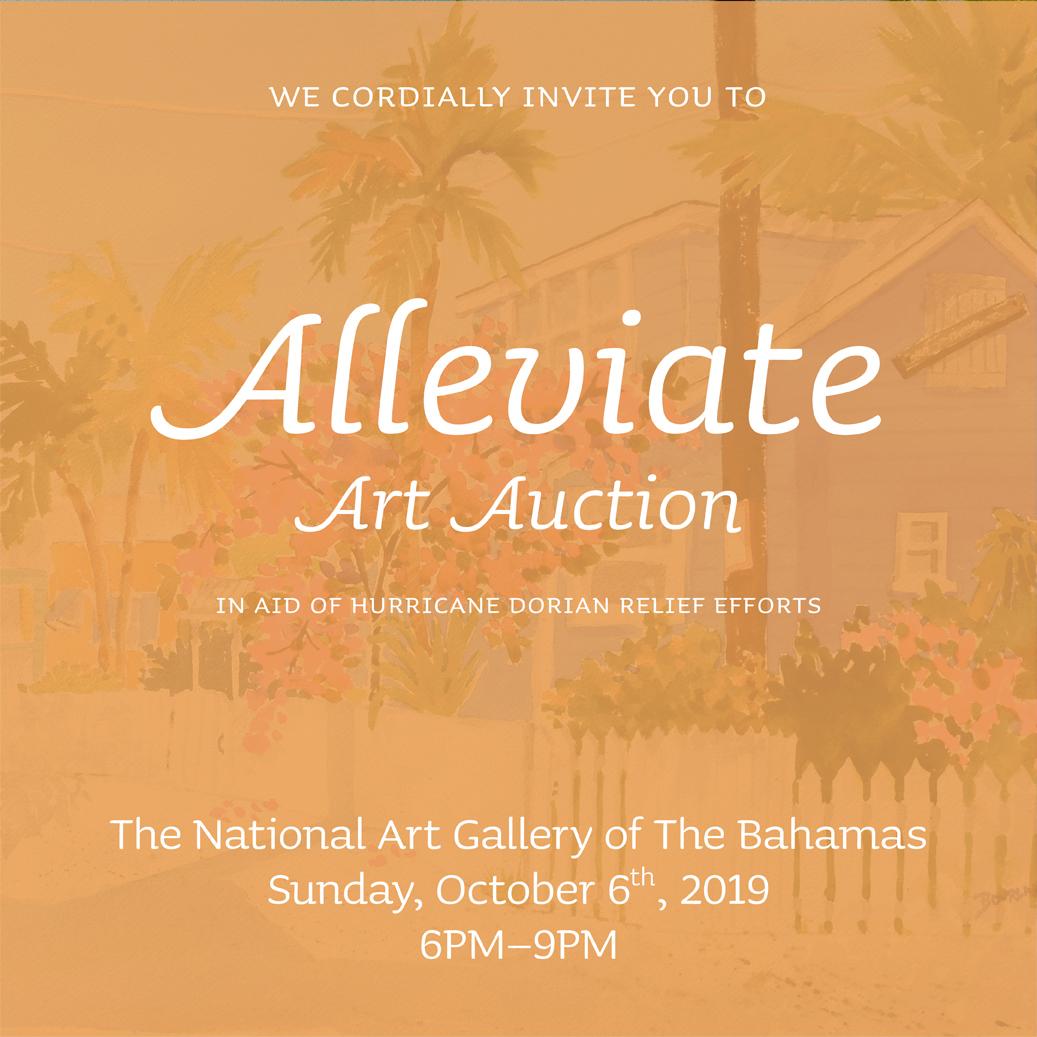 Alleviate-Invitation-I