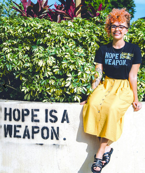 Natalie-Willis-Hope-is-a-Weapon