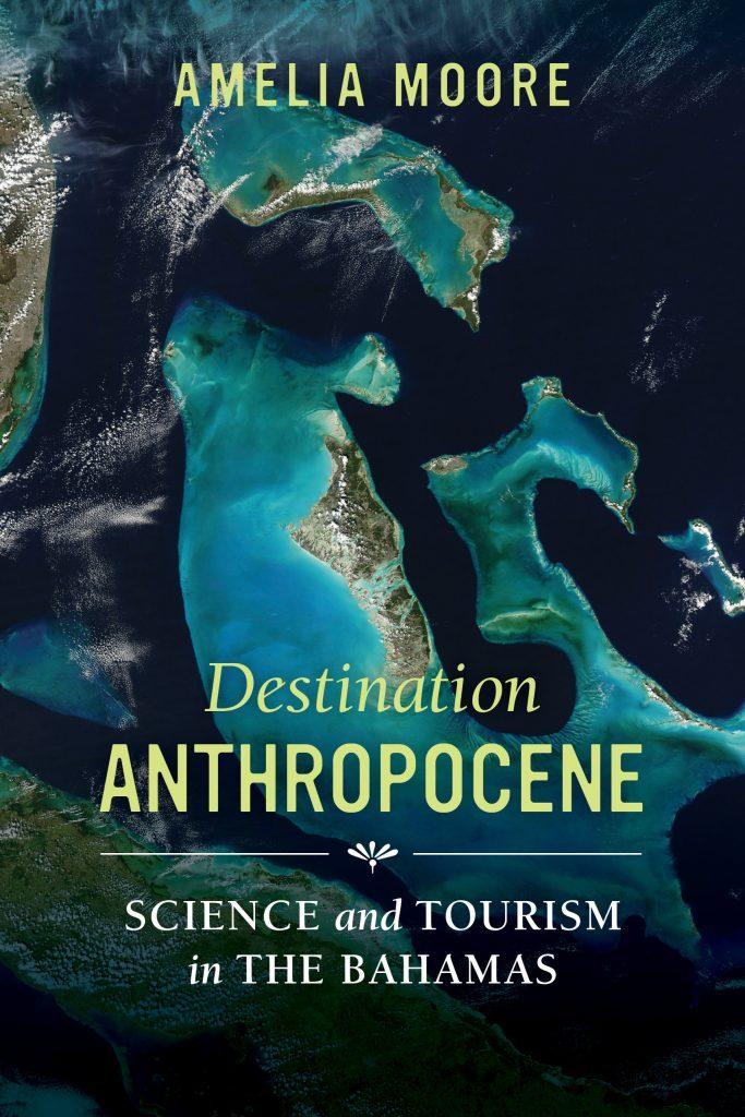 Amelia Moore Anthropocene