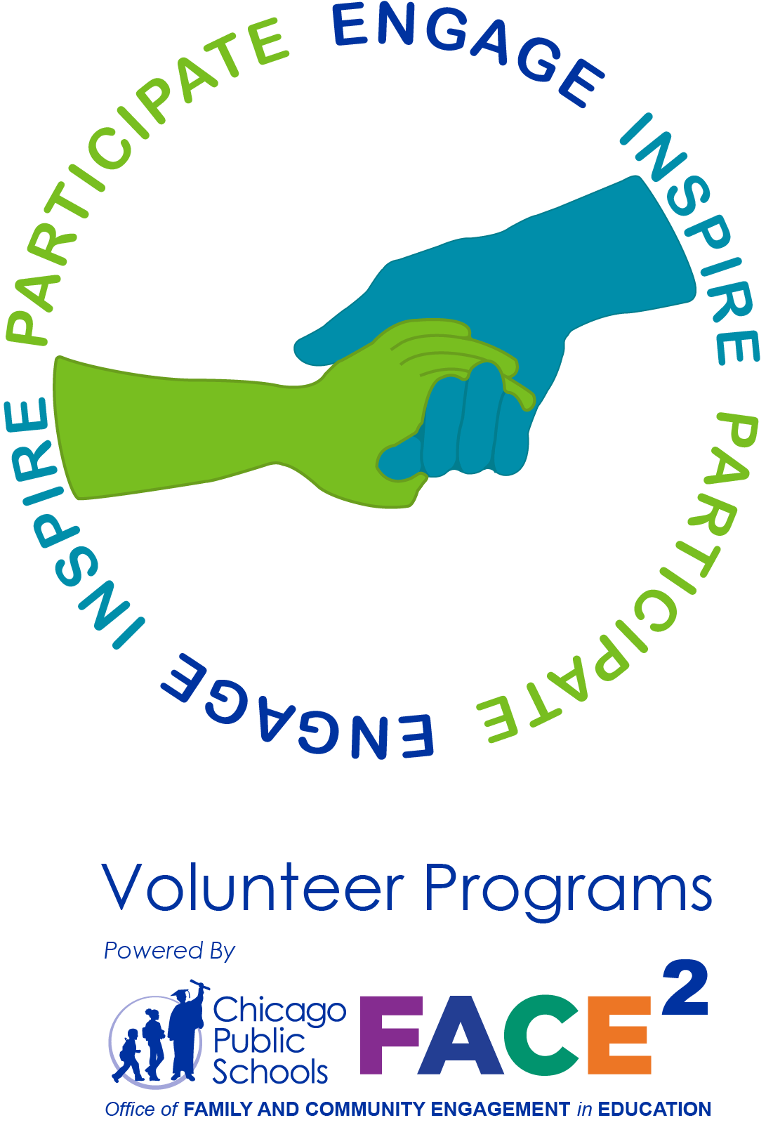 Copy of Volunteer Vertical