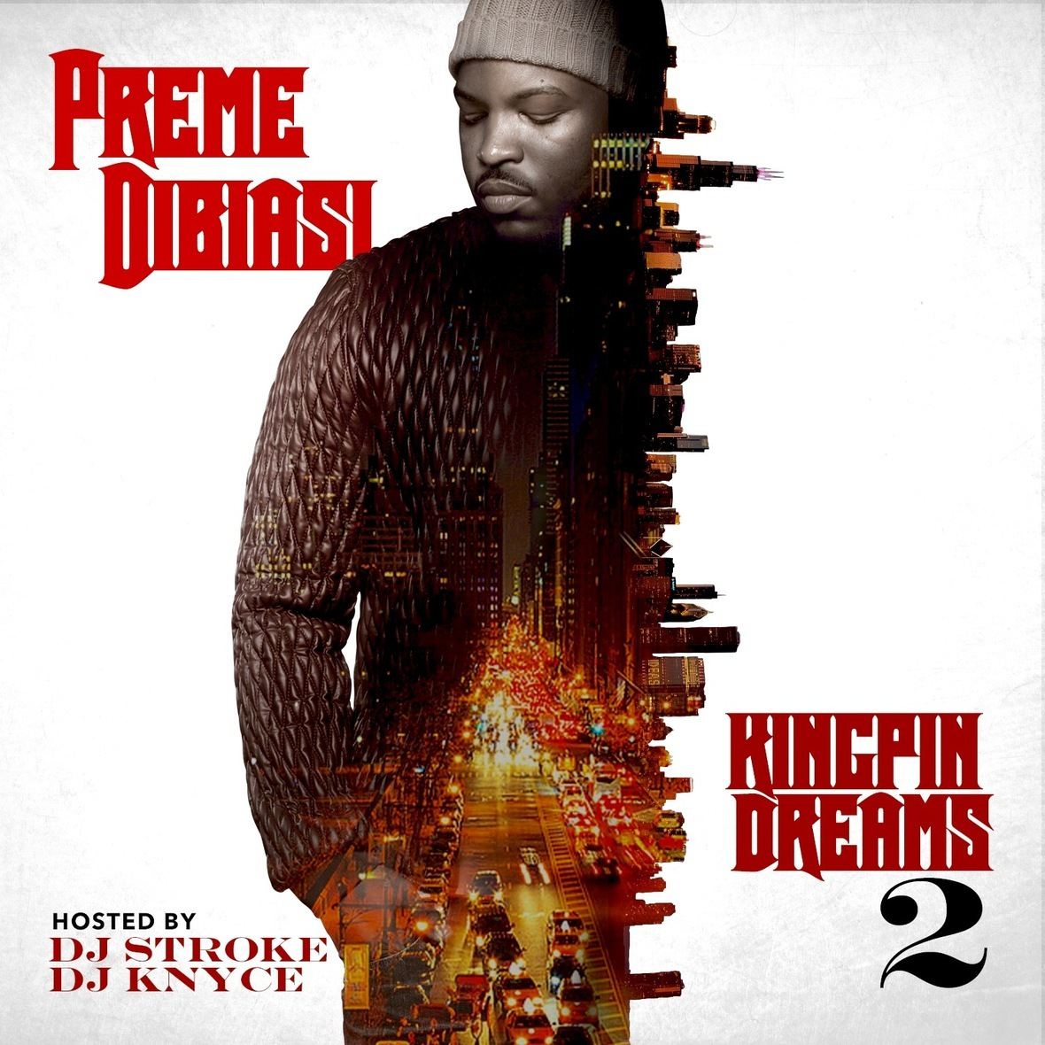 Kingpin Dreams 2 cover