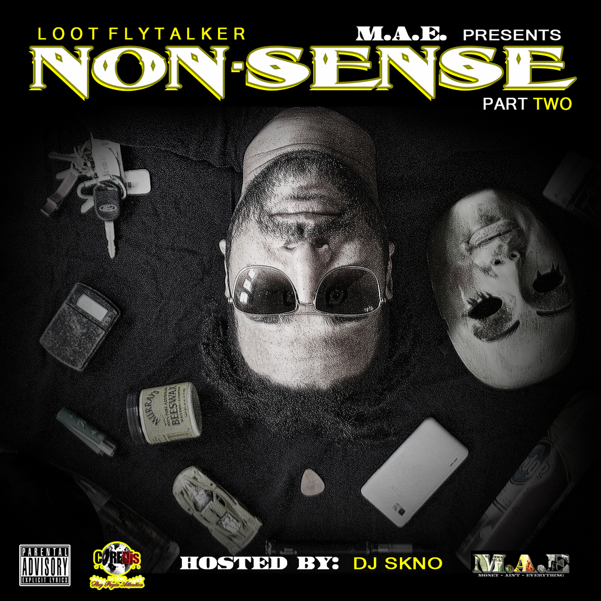 nonsence 2