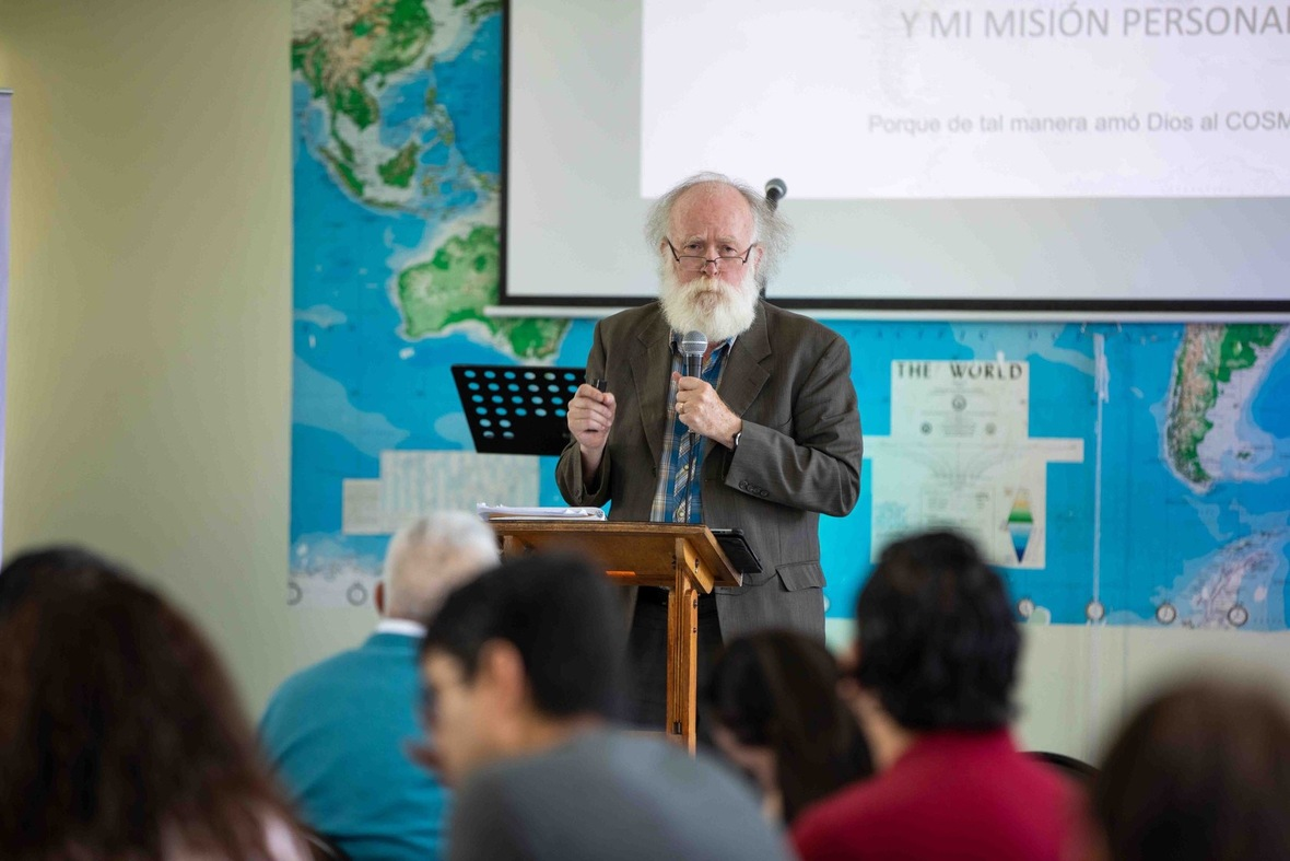 RANDY PREACHING TRANSITION FEDE AGOSTO 2019