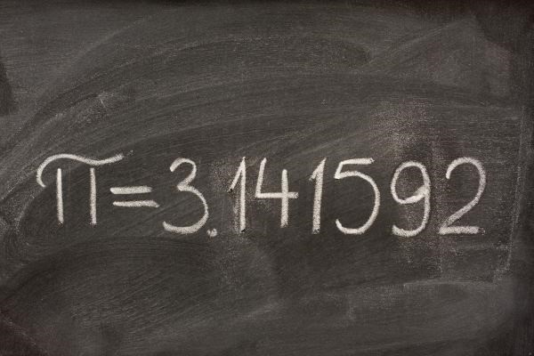 Chalk board Pi