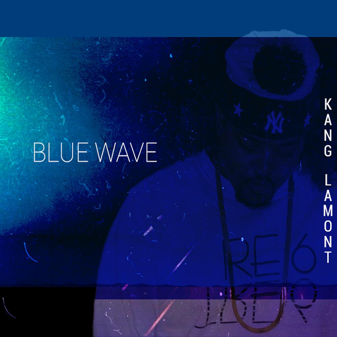 BlueWaveCoverArt