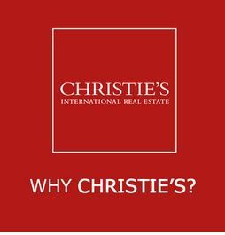 why christie s
