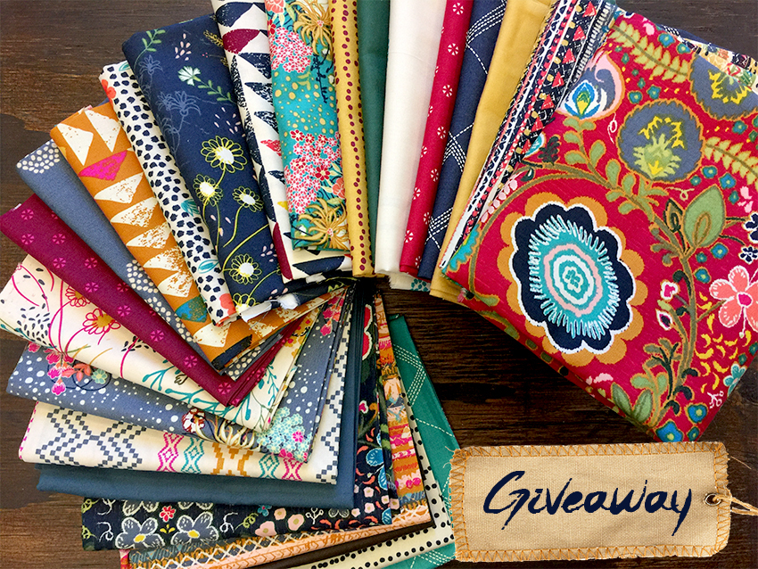 Giveaway Bundle- Blog
