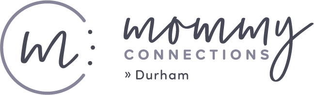 MommyConnections-Logo Durham Horizontal-FullColor