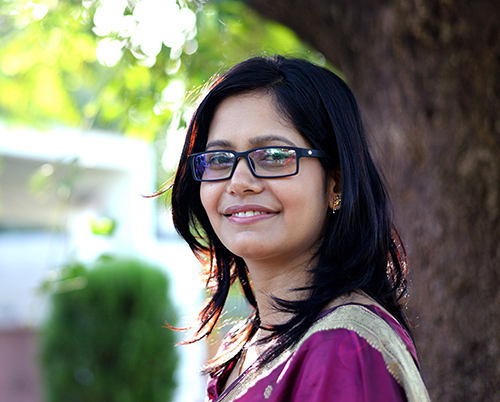 Pratibha K SIngh2
