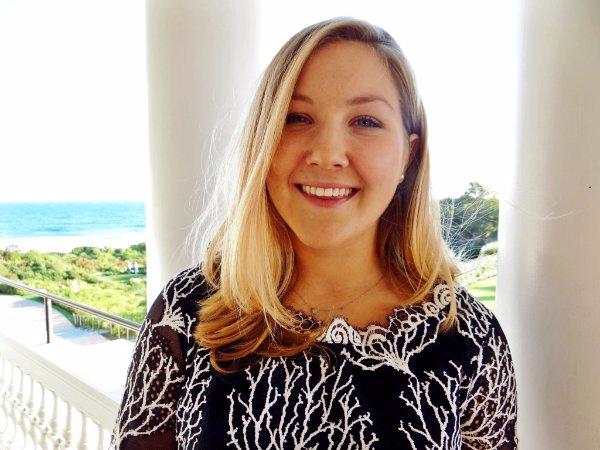Emily Bartosic Profile Image