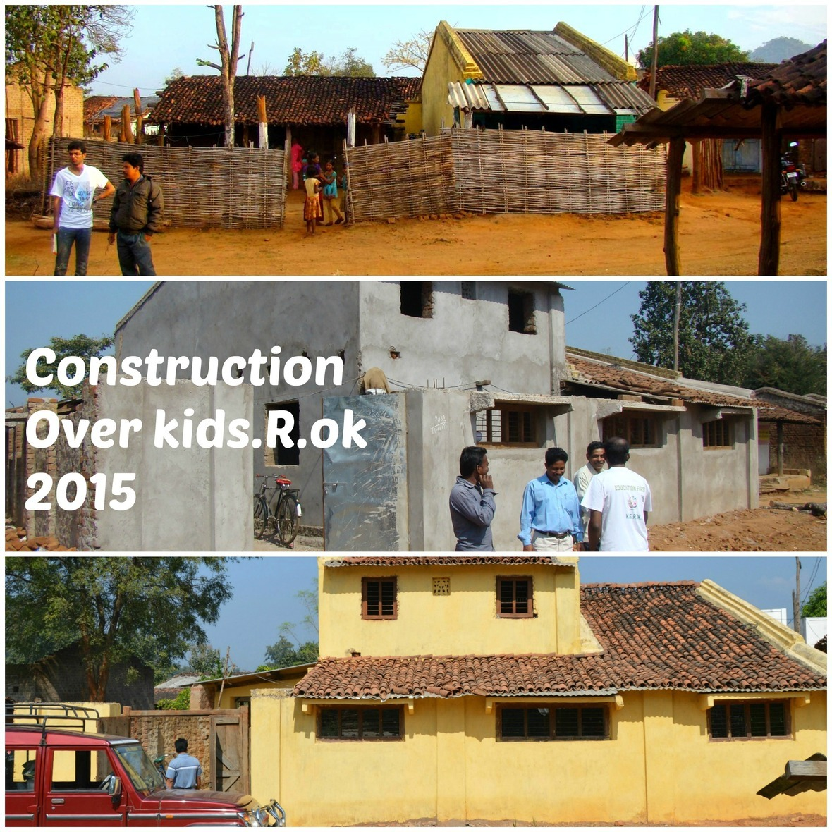 Change children s home 14-2015