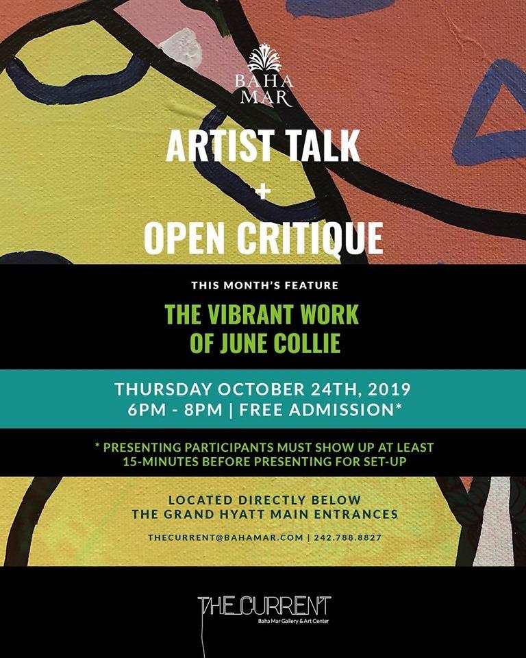 Current-June Collie Art Talk