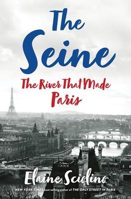 The Seine elaine sciolino
