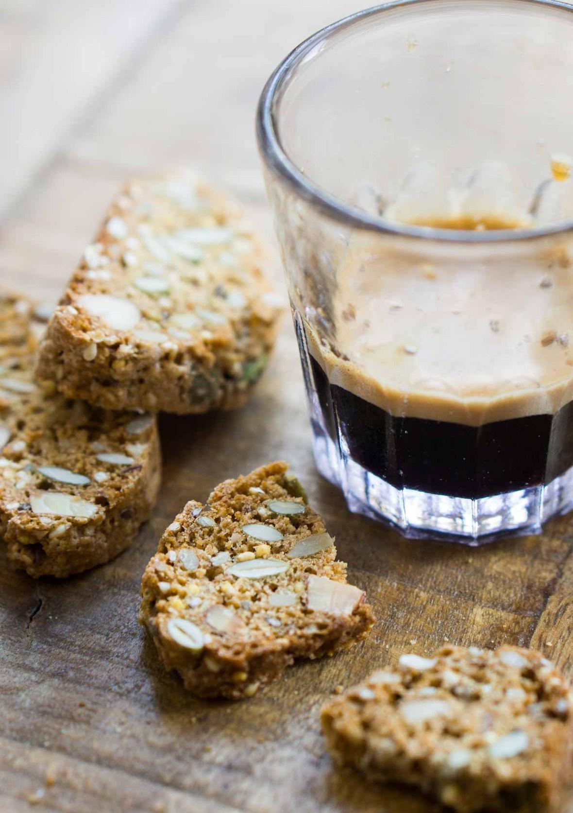 Multigrain biscotti recipe-11