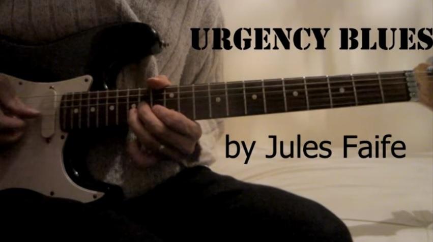 Urgency Blues