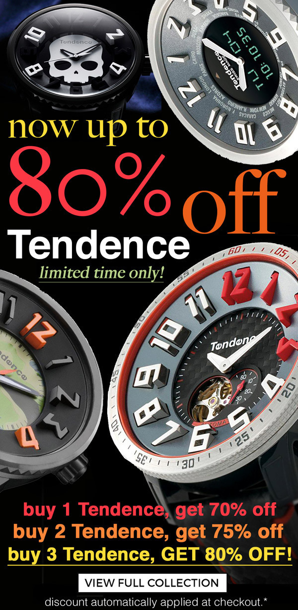 tendence80