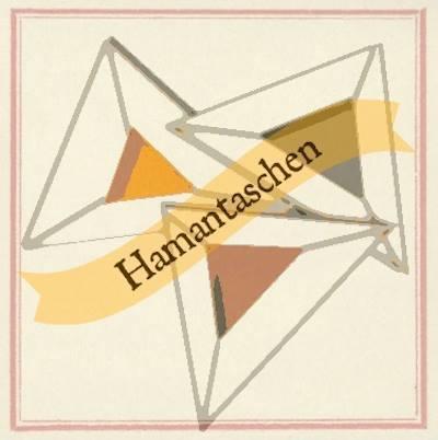Hamantaschen
