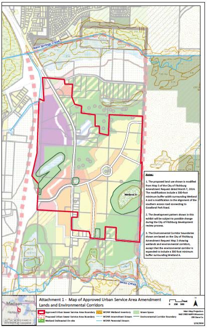 NEN map DNR 3-1-16 decision