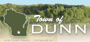 town of dunn banner