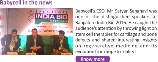 babycell in news