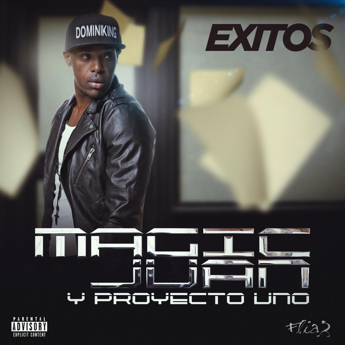 Magic Juan y Proyecto Uno 2