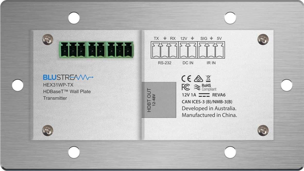 HEX31HWP-TX Back-web