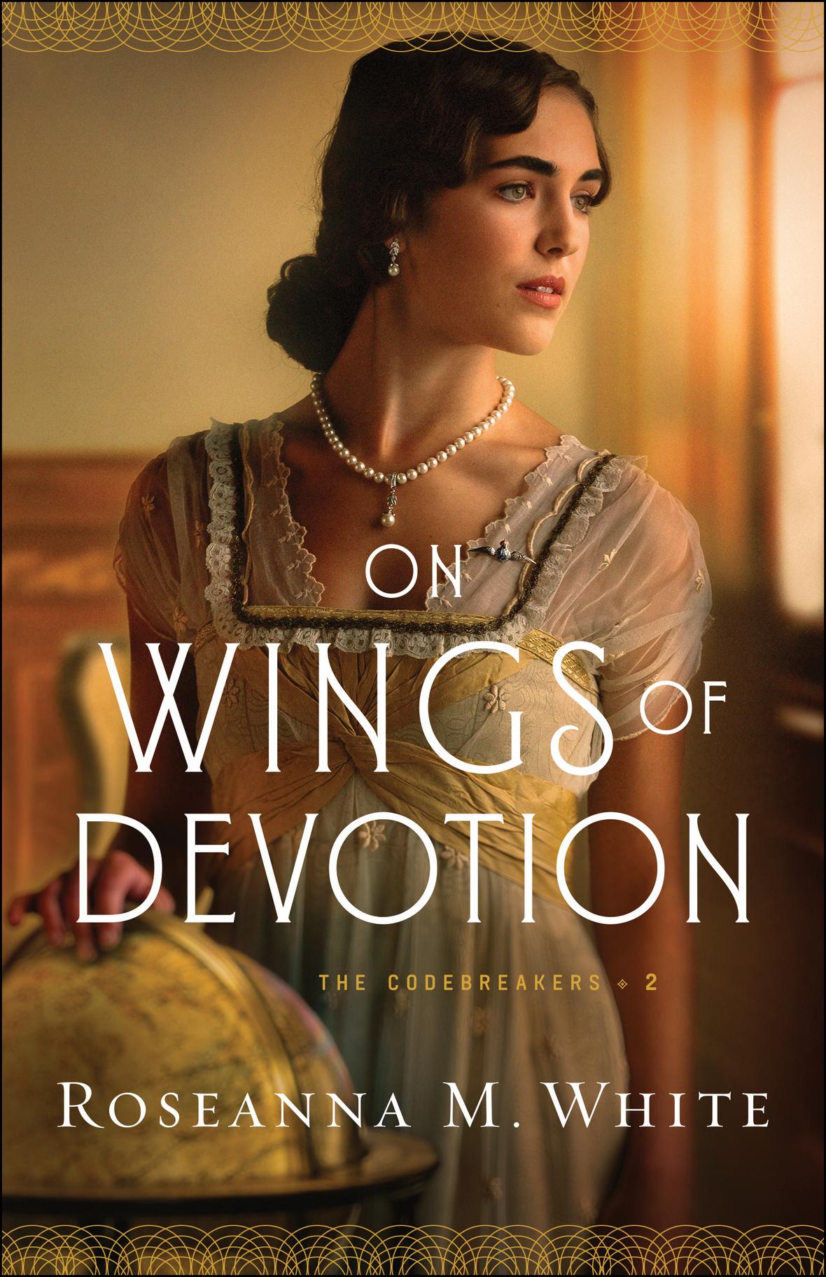 On Wings of Devotion - FINAL