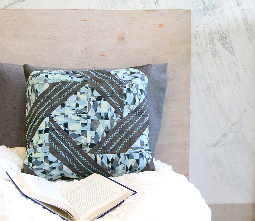 Pat Bravo Blog Essence Pillow Case 1