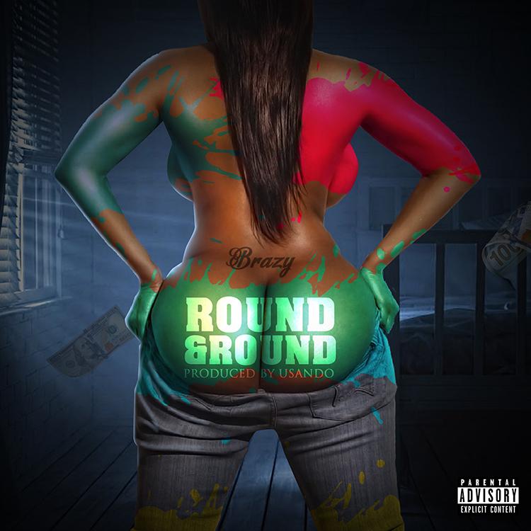 round n round front