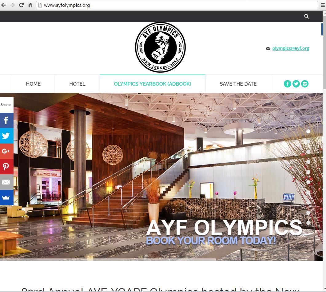 olmypics-website
