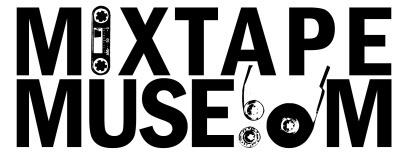 mixtape museum logo