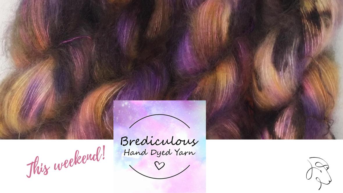 Brediculous yarn