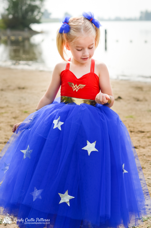 Cotton Candy Dream Dress logo 3