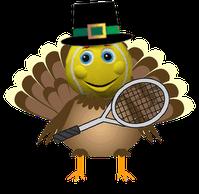 turkey bowl logo