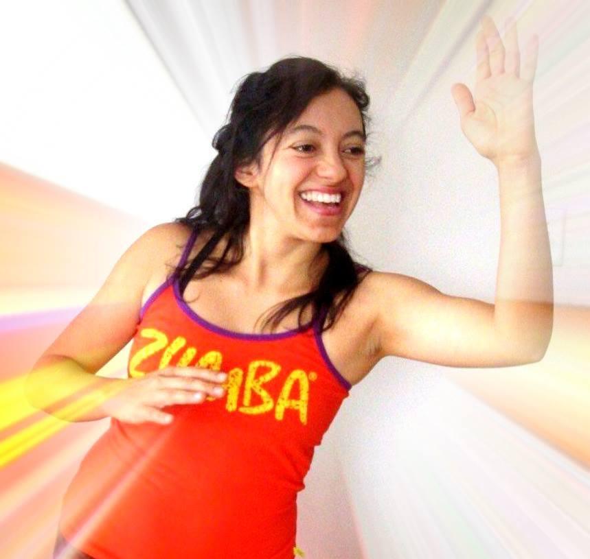 Debora Galaz Promo-photo