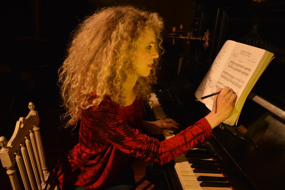 Eugenia Arsenis photo 5